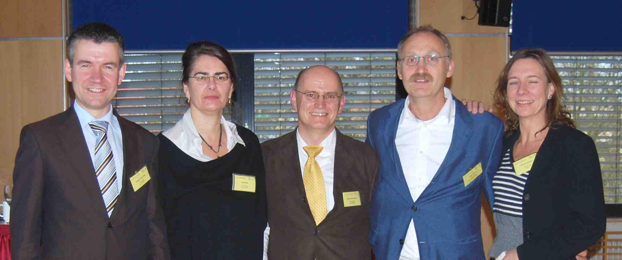 AK-Leitung 2008